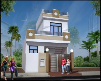 1000 sqft, 1 bhk IndependentHouse in Builder Shree Siddhivinayak Enclave Babatpur, Varanasi at Rs. 24.0000 Lacs