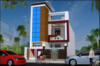 1800 sqft, 4 bhk IndependentHouse in Builder Project Rohaniya, Varanasi at Rs. 55.0000 Lacs