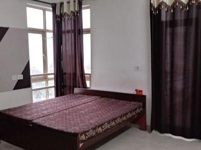 1275 sqft, 2 bhk Apartment in Builder Project Mahmoorganj, Varanasi at Rs. 17000