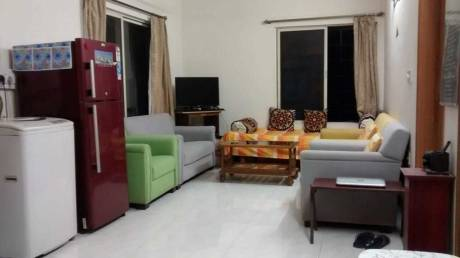 650 sqft, 1 bhk Apartment in Pratham Bliss Baner, Pune at Rs. 19000