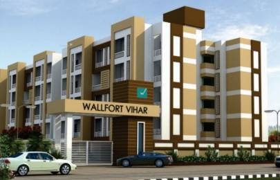 1020 sqft, 2 bhk Apartment in Builder wallfort vihar Amleshwar, Raipur at Rs. 20.6142 Lacs