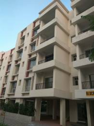 1050 sqft, 3 bhk Apartment in Rameswara Waterview New Town, Kolkata at Rs. 10500