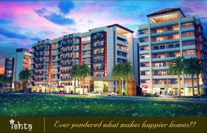840 sqft, 1 bhk Apartment in Builder Ishta Goa Dabolim, Goa at Rs. 32.0000 Lacs