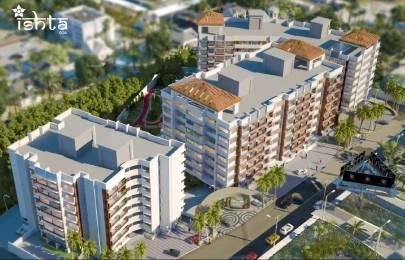 1130 sqft, 2 bhk Apartment in Builder Ishta Goa Dabolim, Goa at Rs. 43.0000 Lacs
