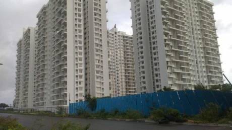 612 sqft, 1 bhk Apartment in Kolte Patil Life Republic Hinjewadi, Pune at Rs. 12000
