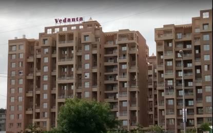 1055 sqft, 2 bhk Apartment in Chandrarang Vedanta Wakad, Pune at Rs. 78.0000 Lacs