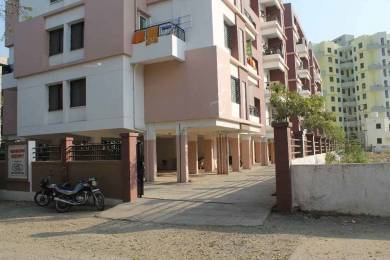 866 sqft, 2 bhk Apartment in Prakash Gurukrupa Residency Hinjewadi, Pune at Rs. 48.0000 Lacs