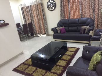 1285 sqft, 2 bhk Apartment in Rama Costa Rica Wakad, Pune at Rs. 28000