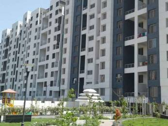 1092 sqft, 3 bhk Apartment in Vilas Javdekar Yashwin A Sus, Pune at Rs. 20000