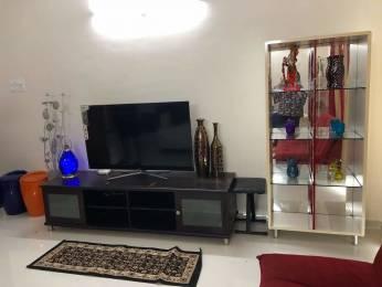 1100 sqft, 2 bhk Apartment in Pegasus Megapolis Mystic Hinjewadi, Pune at Rs. 26000