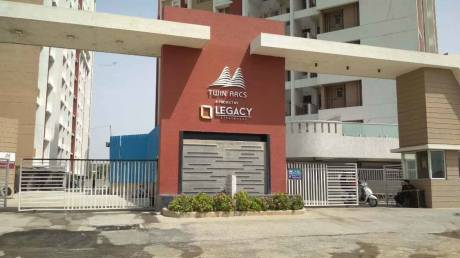 839 sqft, 2 bhk Apartment in Legacy Twin Arcs Tathawade, Pune at Rs. 54.0000 Lacs