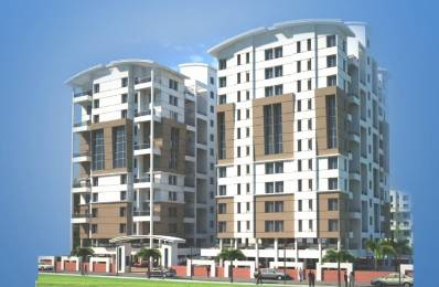 1476 sqft, 3 bhk Apartment in Abhilasha Favolosa Wing B Balewadi, Pune at Rs. 1.1600 Cr