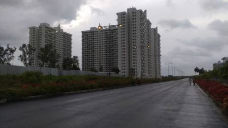 1106 sqft, 2 bhk Apartment in Kolte Patil Life Republic Hinjewadi, Pune at Rs. 14000