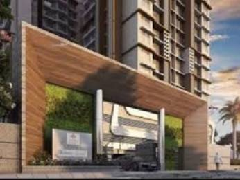 556 sqft, 1 bhk Apartment in Shivam Samadhan Goregaon West, Mumbai at Rs. 80.0000 Lacs