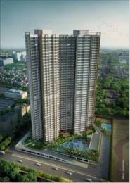 1150 sqft, 2 bhk Apartment in Rajesh White City Kandivali East, Mumbai at Rs. 1.6000 Cr