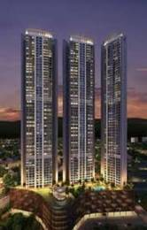 850 sqft, 2 bhk Apartment in SD Corp Epsilon Kandivali East, Mumbai at Rs. 2.0000 Cr