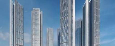 1880 sqft, 3 bhk Apartment in Oberoi Sky City Towers A To D Borivali East, Mumbai at Rs. 2.9900 Cr