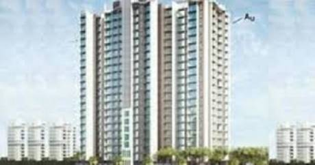 842 sqft, 2 bhk Apartment in Shivam Samadhan Goregaon West, Mumbai at Rs. 1.3500 Cr