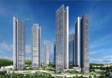 1090 sqft, 2 bhk Apartment in Sheth Auris Serenity Tower 2 Malad West, Mumbai at Rs. 2.2000 Cr