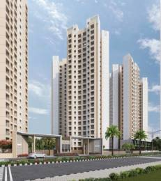 924 sqft, 2 bhk Apartment in Sunteck West World 1 Tivri Naigaon East Naigaon East, Mumbai at Rs. 35.0000 Lacs