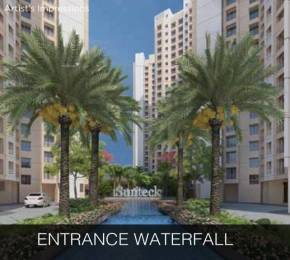 672 sqft, 1 bhk Apartment in Sunteck West World 1 Tivri Naigaon East Naigaon East, Mumbai at Rs. 30.0000 Lacs