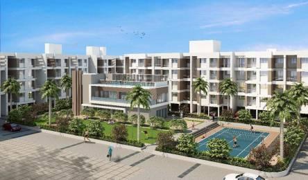 600 sqft, 1 bhk Apartment in Pankaj Asmaan Lohegaon, Pune at Rs. 24.7500 Lacs