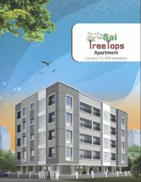 520 sqft, 1 bhk Apartment in Builder Sai Tree Tops Lohegaon, Pune at Rs. 21.0000 Lacs