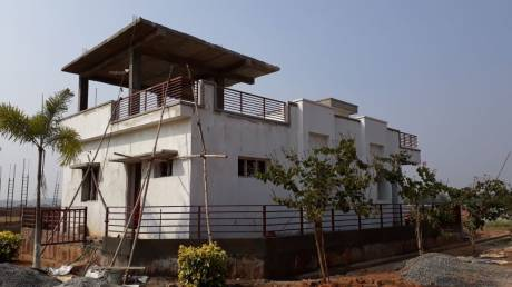 1800 sqft, 2 bhk IndependentHouse in Builder Hasini estates and constructions Tallavalasa, Visakhapatnam at Rs. 45.0000 Lacs