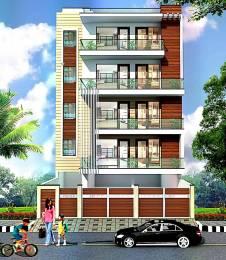 1755 sqft, 3 bhk BuilderFloor in Ansal Flexi Homes Sector 57, Gurgaon at Rs. 1.2600 Cr