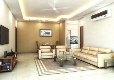 750 sqft, 2 bhk Apartment in Shapoorji Pallonji Joyville Howrah, Kolkata at Rs. 24.3700 Lacs