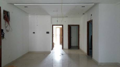 2200 sqft, 3 bhk Apartment in Builder Project Gagan Mahal Road, Hyderabad at Rs. 1.3600 Cr