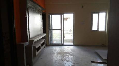 1050 sqft, 2 bhk Apartment in Builder Project Ashok Nagar, Hyderabad at Rs. 60.0000 Lacs