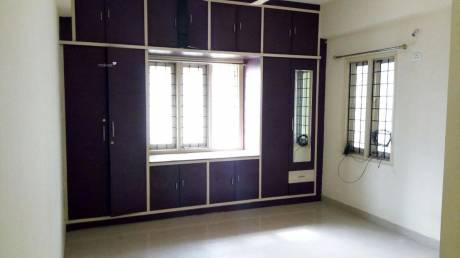 1600 sqft, 3 bhk Apartment in Builder Project Himayath Nagar, Hyderabad at Rs. 28000