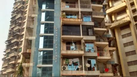 1150 sqft, 2 bhk Apartment in Shanti Enclave Koperkhairane, Mumbai at Rs. 1.2500 Cr