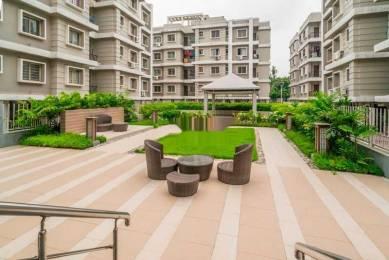 1056 sqft, 3 bhk Apartment in Srijan Greenfield City Elite Behala, Kolkata at Rs. 30000