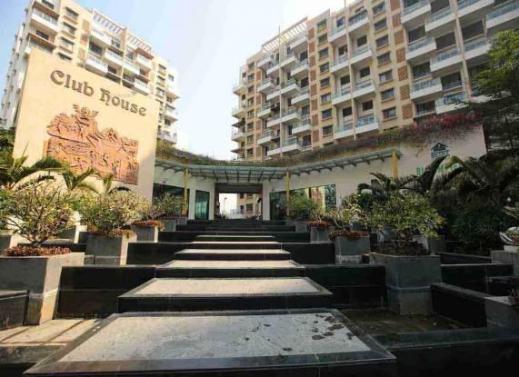1450 sqft, 3 bhk Apartment in Amit Bloomfield Villas Ambegaon Budruk, Pune at Rs. 1.0500 Cr
