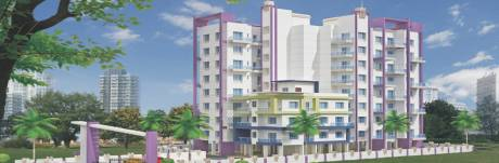 574 sqft, 1 bhk Apartment in Swamee Keyzwood Wakad, Pune at Rs. 35.0000 Lacs