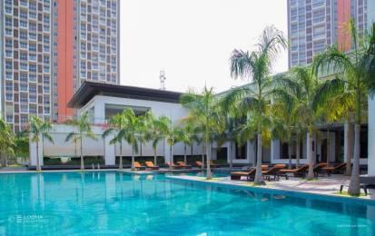 1150 sqft, 2 bhk Apartment in Lodha Belmondo Gahunje, Pune at Rs. 18000