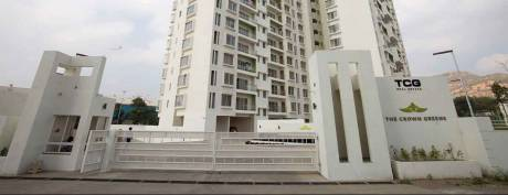 1199 sqft, 2 bhk Apartment in TCG The Crown Greens Hinjewadi, Pune at Rs. 24000