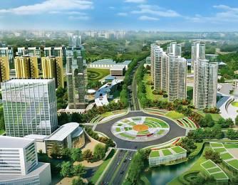 1220 sqft, 2 bhk Apartment in Kolte Patil Life Republic Hinjewadi, Pune at Rs. 17000