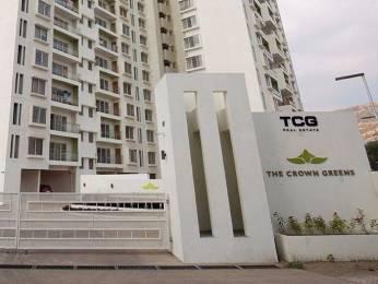 1207 sqft, 2 bhk Apartment in TCG The Crown Greens Hinjewadi, Pune at Rs. 25000