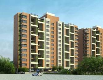 1075 sqft, 2 bhk Apartment in Vascon Xotech Phase 1 Hinjewadi, Pune at Rs. 19000
