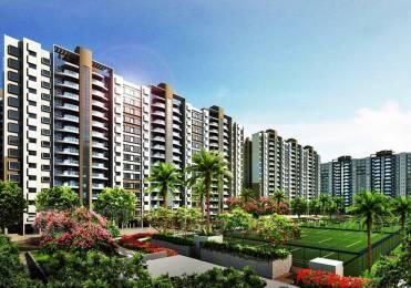 593 sqft, 2 bhk Apartment in Builder Megapolis Smart Homes VI Saffron Phase 3 Hinjewadi Rajiv Gandhi Infotech Park, Pune at Rs. 52.1792 Lacs