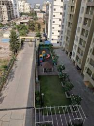 1087 sqft, 2 bhk Apartment in Yash Wisteria Wakad, Pune at Rs. 16000