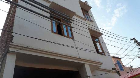 680 sqft, 3 bhk IndependentHouse in Builder Project Bhagwanpur, Varanasi at Rs. 42.0000 Lacs