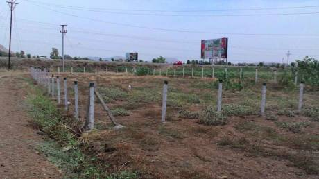 2097 sqft, Plot in Builder Project Pipeline Road, Nashik at Rs. 65.2400 Lacs