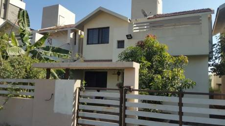 1300 sqft, 3 bhk Villa in Builder Project Pathardi Phata, Nashik at Rs. 70.0000 Lacs