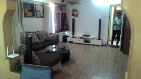 1150 sqft, 2 bhk Apartment in Builder Project Mahatma Nagar, Nashik at Rs. 19000