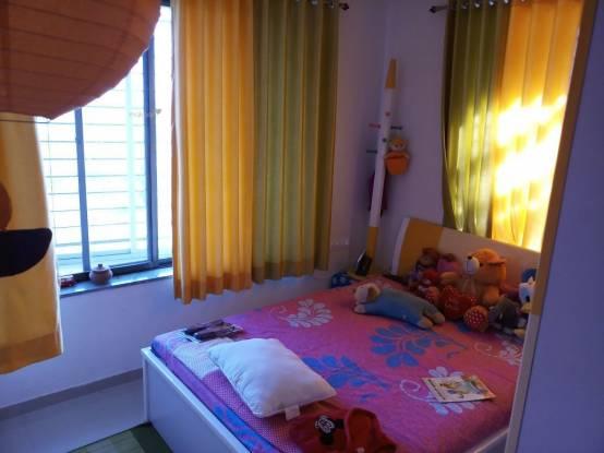 1410 sqft, 3 bhk Apartment in Karda Hari Shrushti Indira Nagar, Nashik at Rs. 66.5000 Lacs