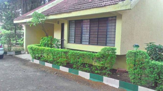 2000 sqft, 3 bhk Villa in Builder Project Devlali, Nashik at Rs. 84.5000 Lacs